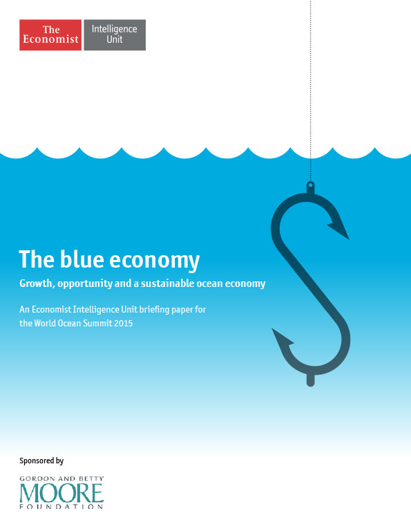 State of the Blue Economy briefing paper